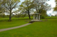 Carta Magna Memorial Royalty Free Stock Images