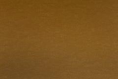 Carta marrone astratta di colore del fondo Fotografia Stock