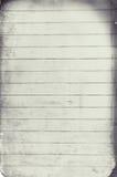 Carta nociva lerciume eccellente per le vostre note Immagini Stock Libere da Diritti