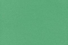 Carta pastello Jade Green Texture Sample dei cereali a grana grossa dell'artista fotografia stock