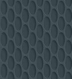 Carta perforata scura Fotografie Stock