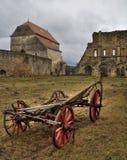 Carta, Roemenië royalty-vrije stock foto