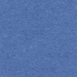 Carta senza cuciture bluastra fatta a mano, fibre schiacciate nel fondo Fotografie Stock