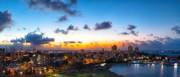Cartagena, Колумбия Стоковые Фотографии RF