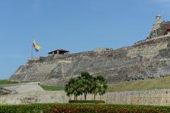 Cartagena. Колумбия стоковое фото rf