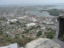 Cartagena Колумбия Стоковое Фото