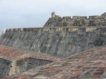 Cartagena Колумбия Стоковая Фотография RF