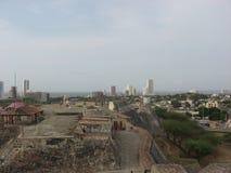 Cartagena Колумбия Стоковые Изображения
