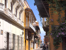 Cartagena Stock Photography