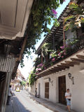 Cartagena Royalty Free Stock Photos