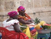 Cartagena Royalty Free Stock Photos