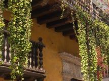 Cartagena Lizenzfreies Stockbild