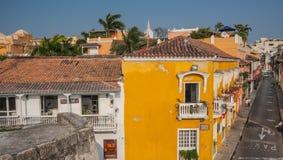 Cartagena Lizenzfreie Stockbilder
