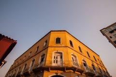 Cartagena Lizenzfreies Stockfoto