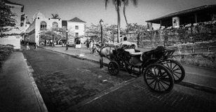Cartagena Stockfotografie