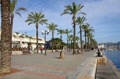 Cartagena Fotografia de Stock