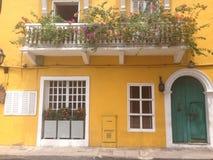 Cartagena Стоковое Изображение RF