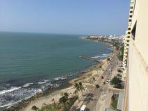 Cartagena Stock Foto