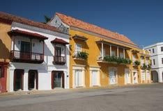 Cartagena Stock Images