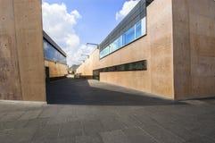 Cartagena, arqua, archäologisches Museum Stockfoto