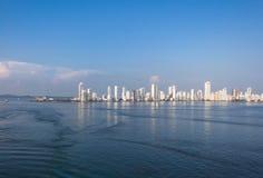 Cartagena, Colômbia Imagens de Stock
