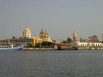 Cartagena, Colômbia Fotografia de Stock