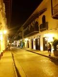 Cartagena - Colombia Royaltyfria Foton