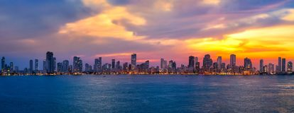 Cartagena, Colombia stock foto's