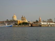 Cartagena, colombia Stock Photography