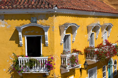 Cartagena, Colombia Royalty Free Stock Photos