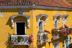 Cartagena, Colombia Royalty Free Stock Photos