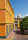 Cartagena, Colombia Royalty Free Stock Image