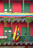 Cartagena Colombia Stock Photos