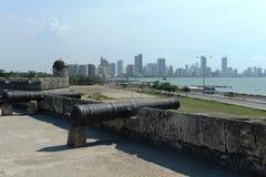 Cartagena. Colombia Stock Photography