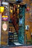 Cartagena Colombia, Old City, Travel Stock Photo