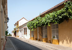 Cartagena Colombia South America Royalty Free Stock Photography