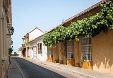Cartagena Colombia Suramérica Fotografía de archivo libre de regalías