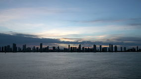 Cartagena - Columbia Skyscapers lager videofilmer