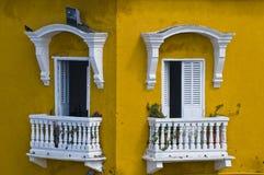 Cartagena de Indias Royalty Free Stock Photos