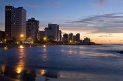 Cartagena de Indias Стоковое Изображение