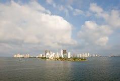 Cartagena de Indias lizenzfreie stockfotos
