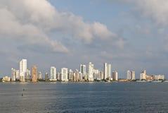 cartagena De Indias Zdjęcie Royalty Free