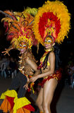 Cartagena de Indias celebration Royalty Free Stock Photos