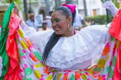 Cartagena de Indias Royalty Free Stock Image