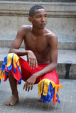 Cartagena de Indias Royalty Free Stock Photography