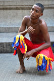 Cartagena de Indias Royalty Free Stock Images