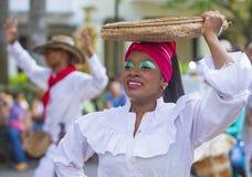 Cartagena de Indias Royalty Free Stock Image