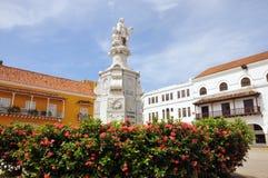 Cartagena, Kolumbien Lizenzfreies Stockfoto
