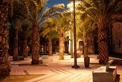 Cartagena-Park, Spanien Lizenzfreie Stockfotografie