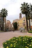 Cartagena. Spain Royalty Free Stock Photo